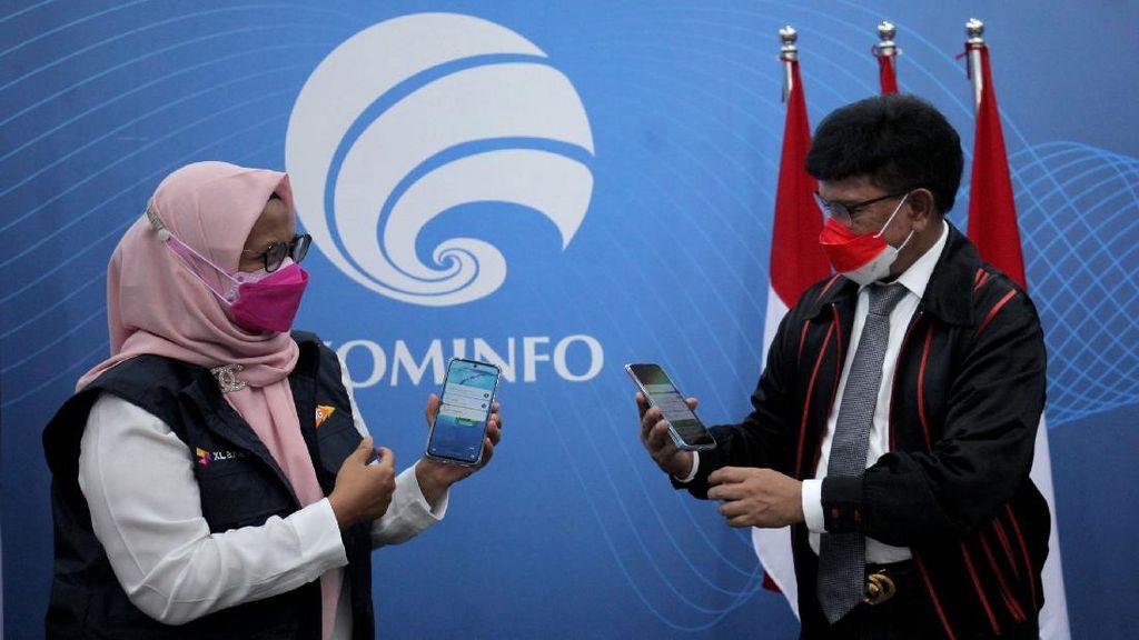 XL Siap Gelar Jaringan 5G di Indonesia