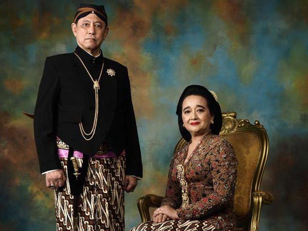 Kisah Cinta Mangkunegara IX, Menikahi Sukmawati hingga Anak Diplomat