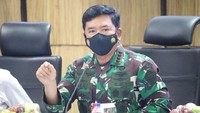 Panglima TNI Respons Gatot Nurmantyo soal Isu Komunisme Menyusup di Tubuh TNI