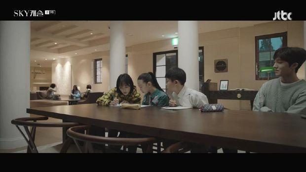 Adegan drama SKY Castle
