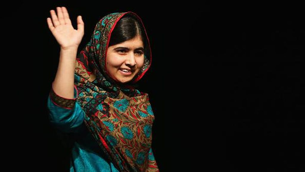 Potret Malala Yousafzai, Korban Taliban yang Vokal Suarakan Isu Pendidikan