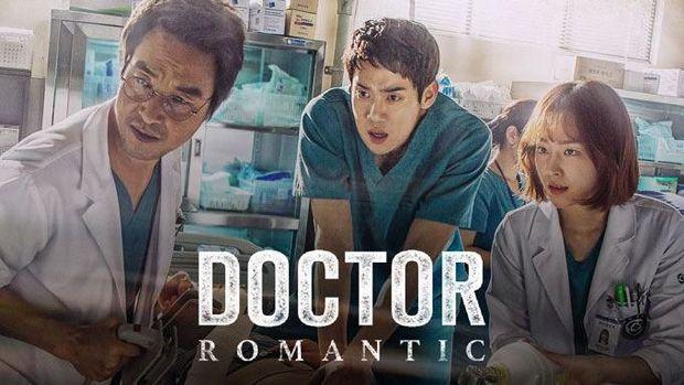 Drama Korea Dr. Romantic