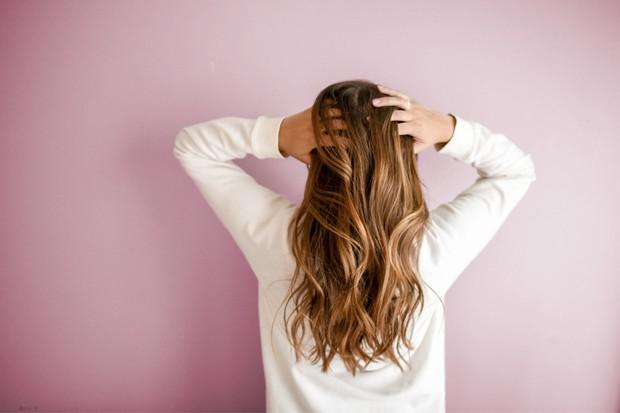 Teh rooibos dapat menjadi salah satu cara untuk menyehatkan rambut secara alami.