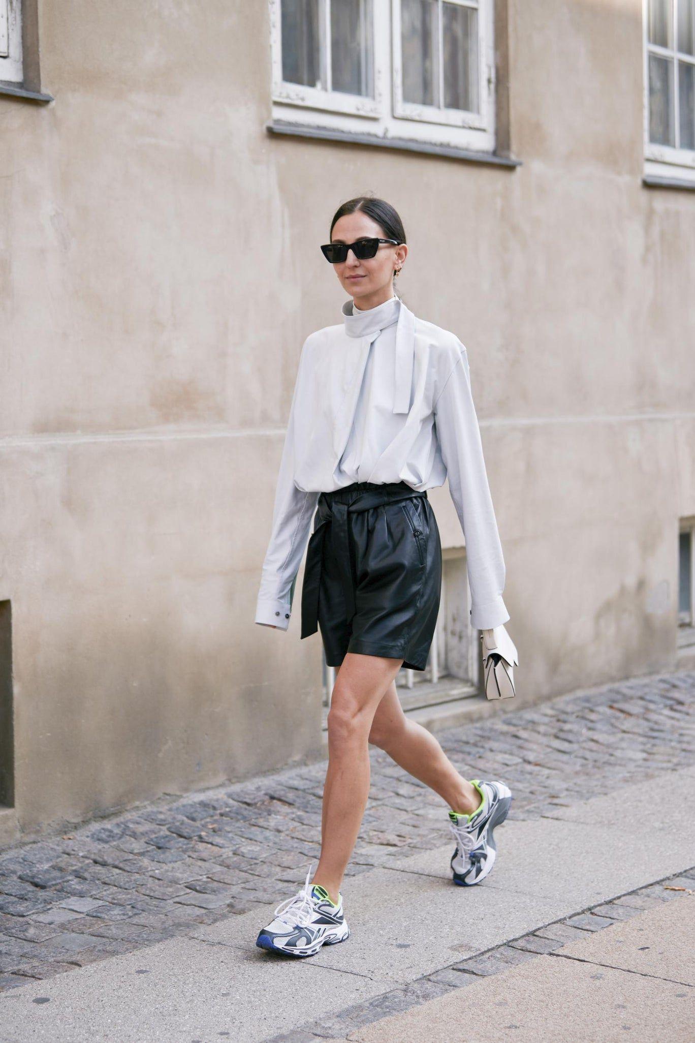 Street Style Copenhagen Fashion Week