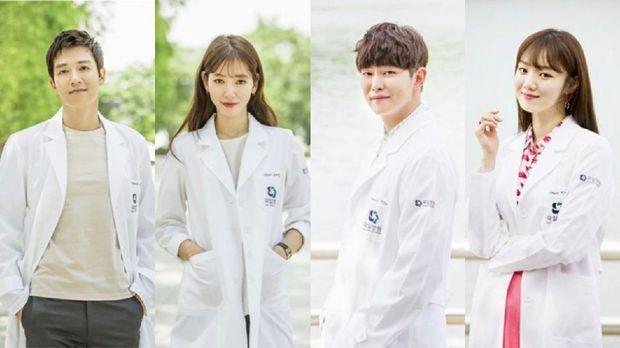 Drama Korea The Doctors