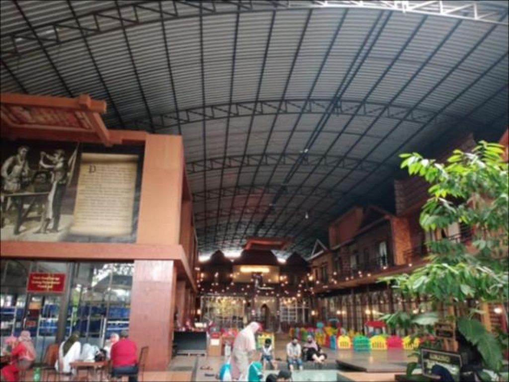 Wisata Edukatif Kampung Coklat yang Memikat