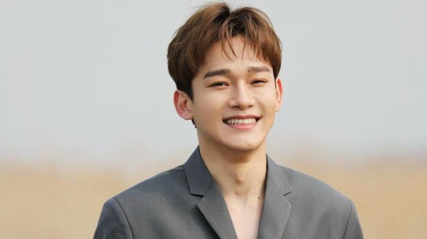 Chen EXO menikah dengan kekasihnya di 2020