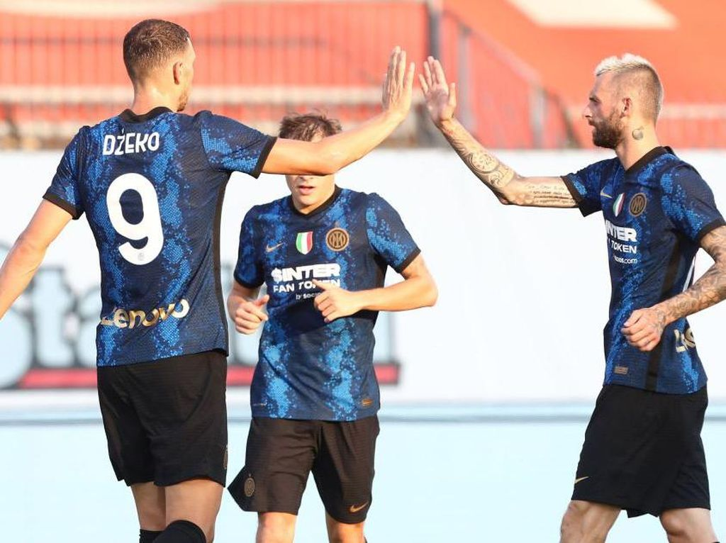 Skuad Juara Inter Dipreteli? Capello Tak Sepakat