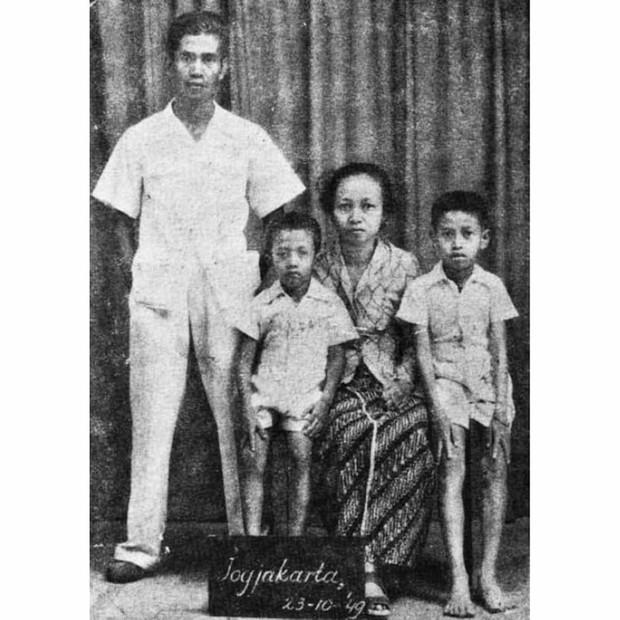 Jurnalis Indonesia / Foto : instagram.com/_reynaherchronicles_
