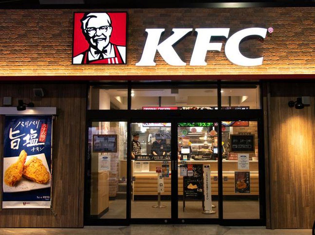 Heboh Hoax KFC Pakai Bahan Mengandung Babi, Ini Klarifikasi LPPOM MUI