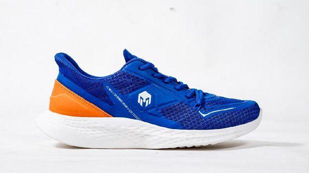 MILLS Sport luncurkan MILLS Footwear yang salah satu brand ambassadornya adalah pemain Bhayangkara FC Renan Silva