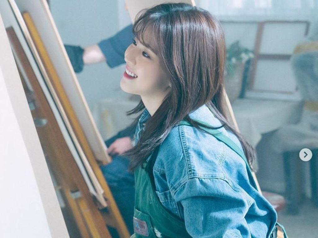 Nevertheless Episode 9 Han So Hee Tolak Ciuman Song Kang, Ratingnya Naik