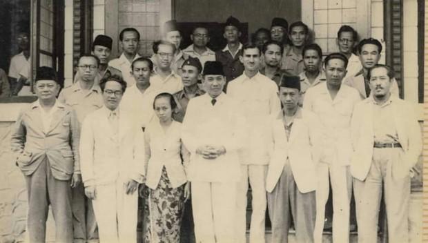 Pahlawan pahlawan Indonesia / Foto : instagram.com/_reynaherchronicles_
