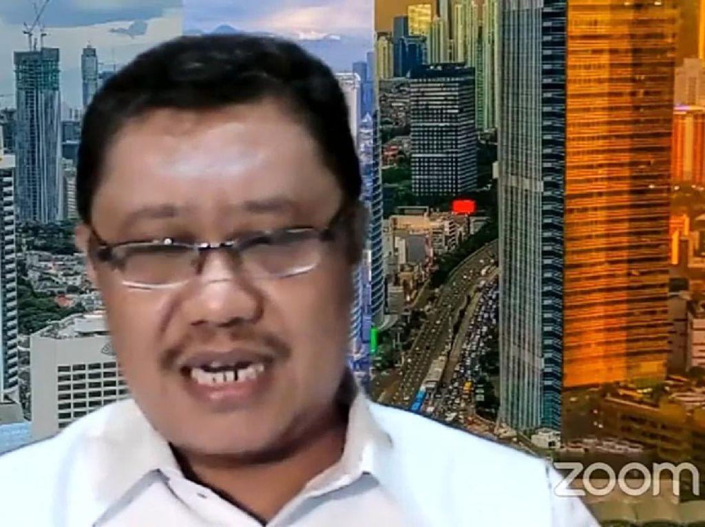 Pakar Hukum Tata Negara Kritisi Wewenang Ombudsman Terkait TWK KPK