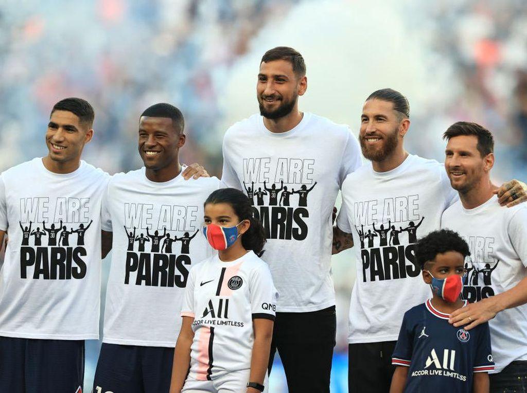 Video: Transfer Musim Panas Tak Terlupakan untuk PSG