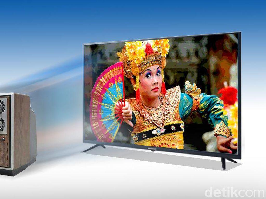Televisi yang Pernah Angkat Orang Jadi Sultan