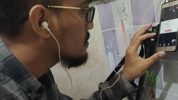 Pijar Mahir, pembelajaran digital besutan Telkom.