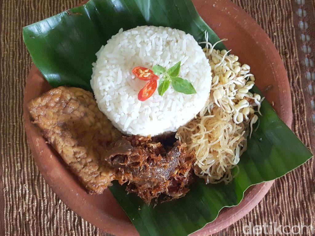 Resep Nasi Berkat Khas Wonogiri yang Sederhana Bikin Nagih