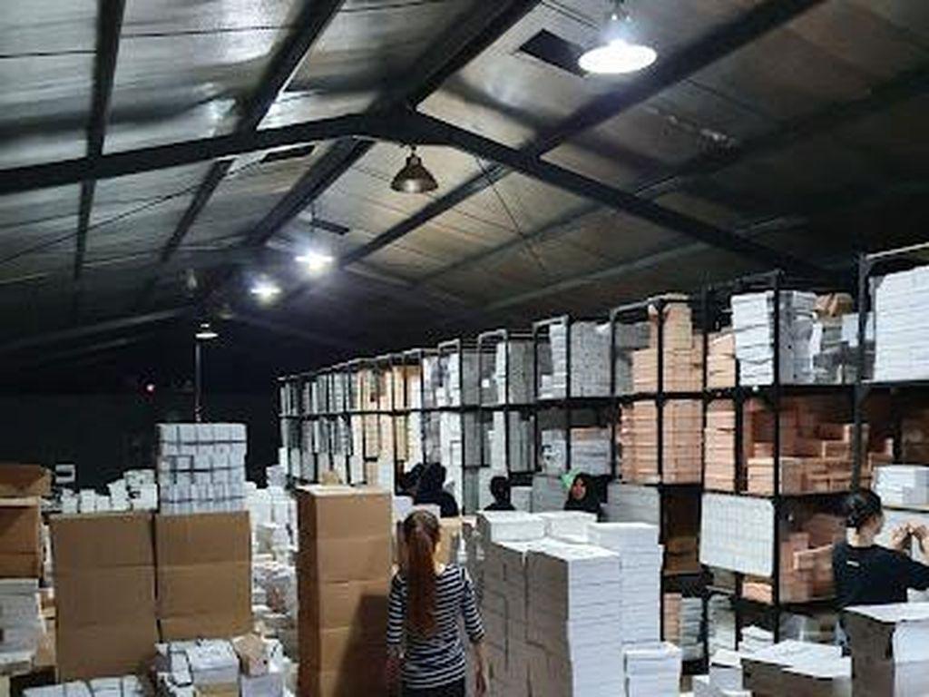 Sempat Merugi, Bisnis Shopatblow Kini Sukses Rambah Pasar Global
