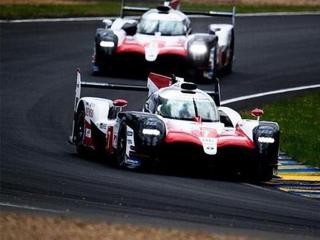 Fakta Le Mans 24 Hours, Balapan yang Uji Ketahanan Pebalap-Mobil