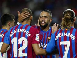 Barcelona Vs Sociedad: Era Tanpa Messi Dimulai, Blaugrana Menang 4-2