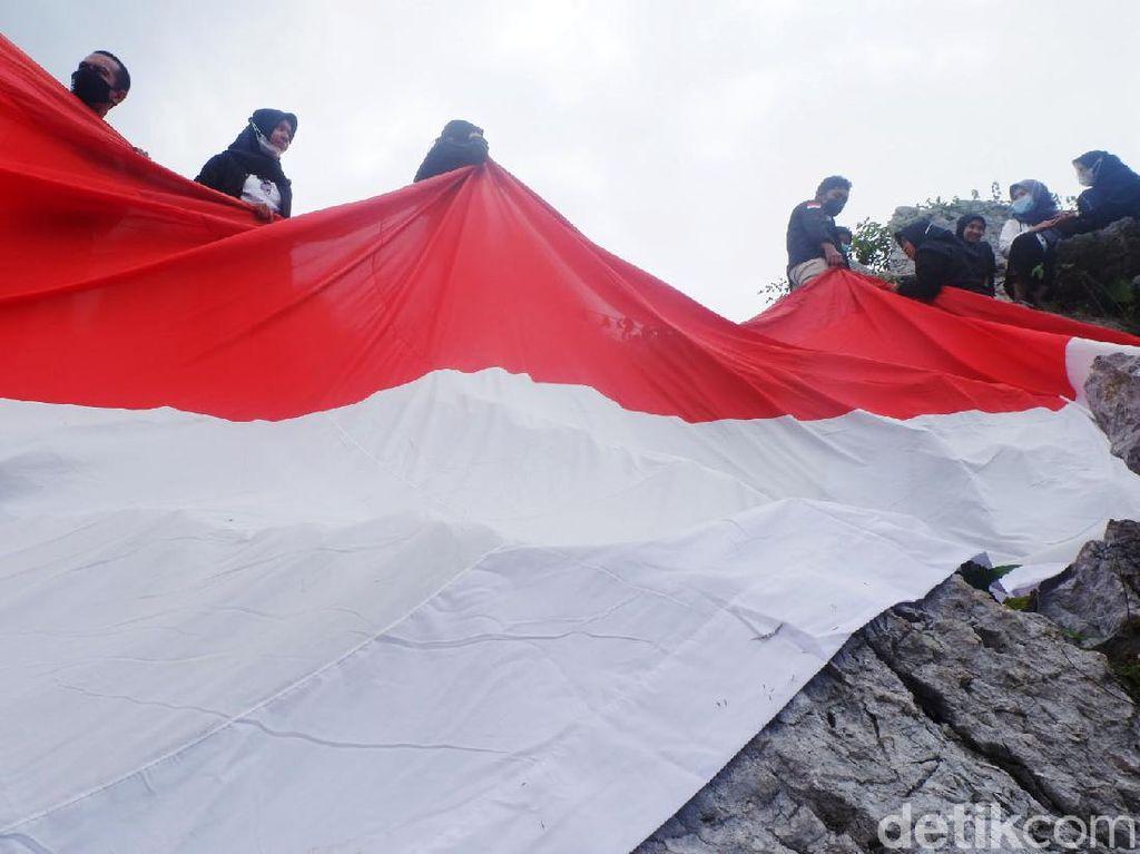 Bendera Merah Putih Dijahit Oleh Siapa? Ini Sejarahnya