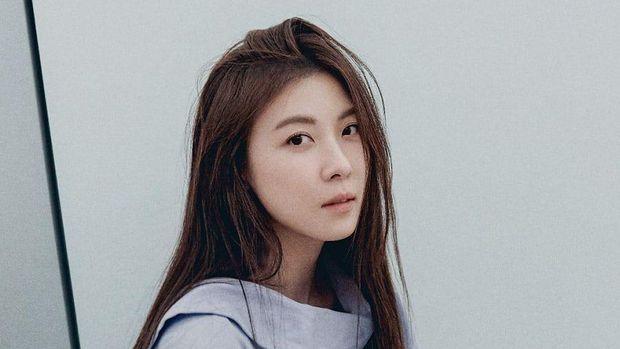 Ha Ji Won dengan image yang youthful