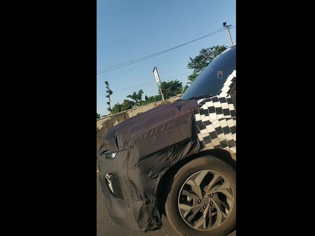 Sinyal Kehadiran Hyundai Creta di Indonesia, Penantang Honda HR-V