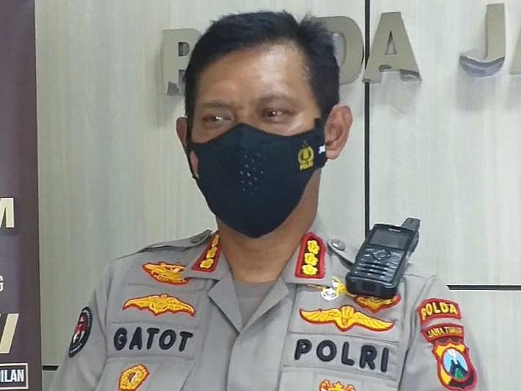 Satu Terduga Teroris dari Jatim Diamankan di Karanganyar Jateng