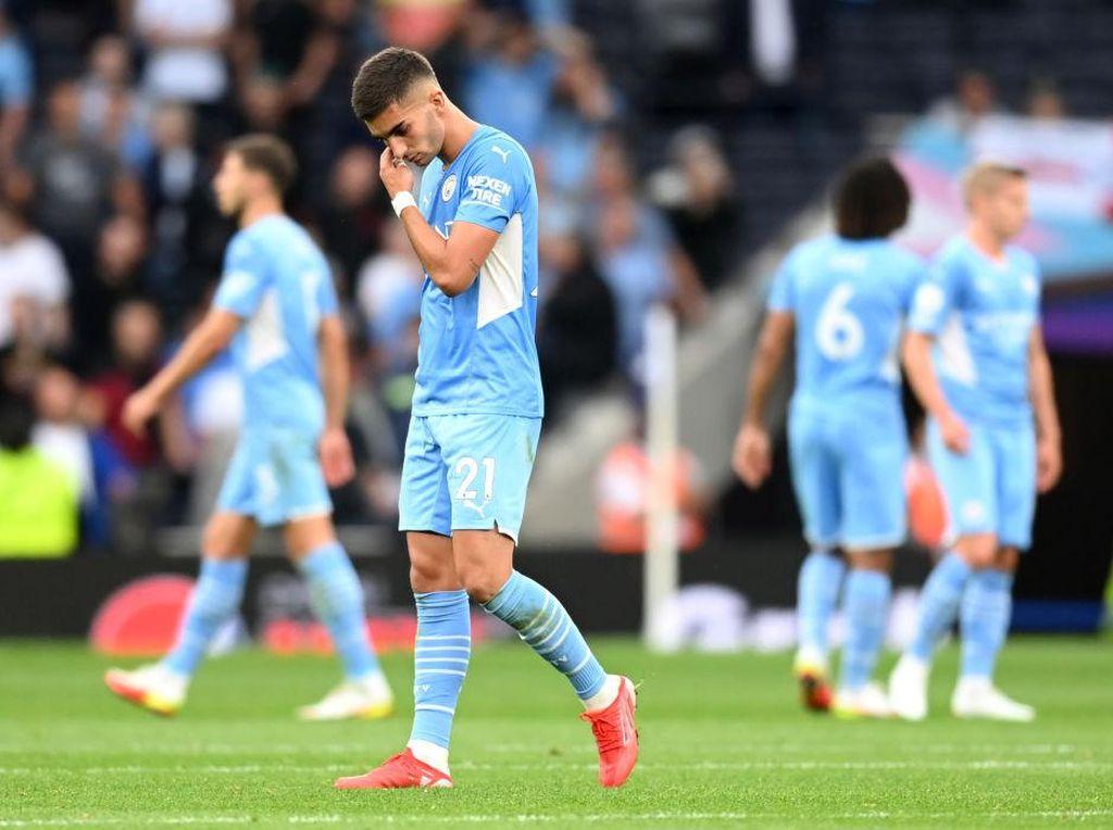 Man City vs Norwich: The Citizens Memburu Kemenangan Pertama
