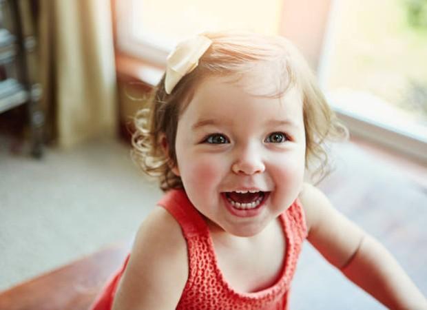 Nama bayi perempuan terinspirasi dari nama tokoh dan pahlawan Indonesia. Foto: Getty Images/gradyreese