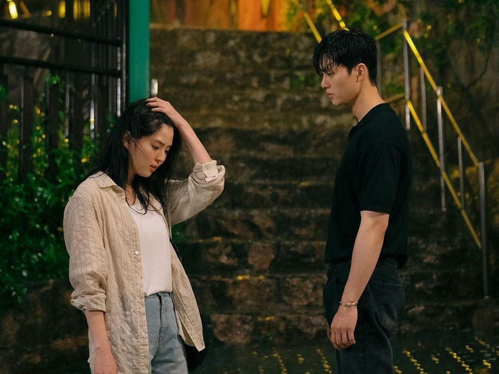 Na Bi Lepas dari Jae Eon, Update Romansa 4 Pasangan Nevertheless