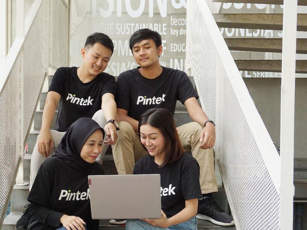 Dukungan Layanan Fintech Bantu Wujudkan Pendidikan 4.0 di Indonesia