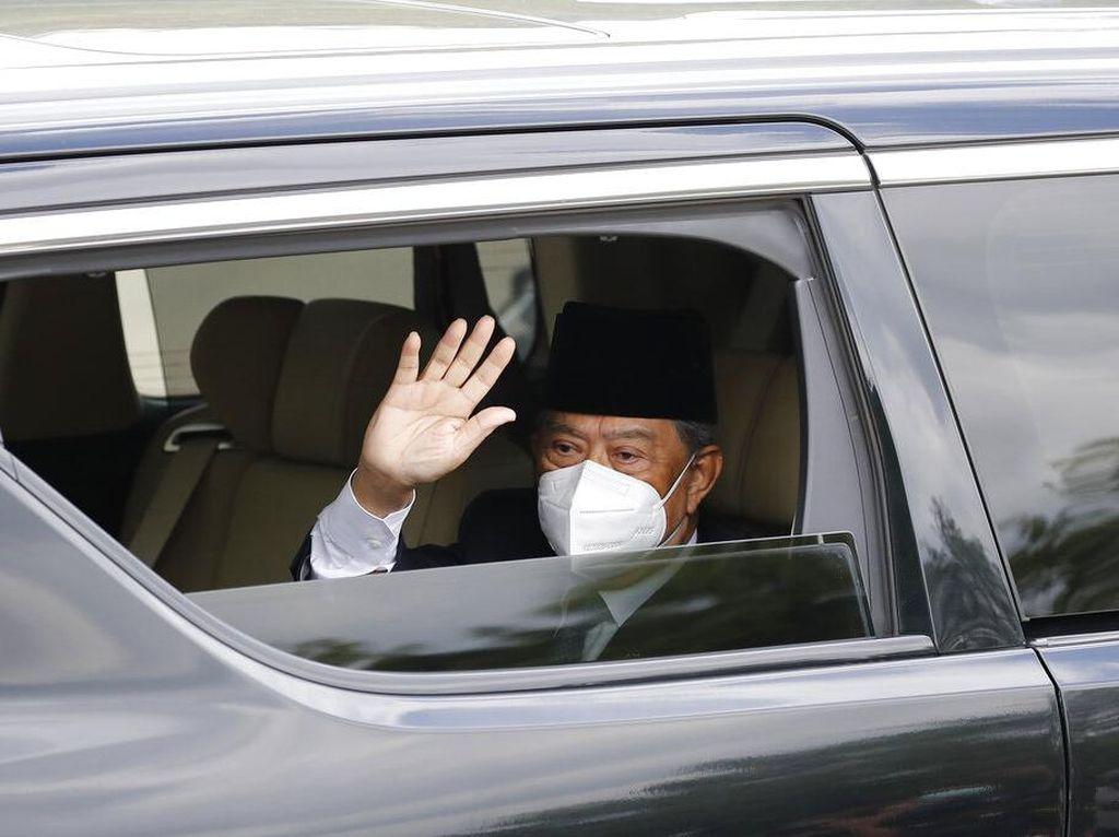 Diserang Sana-sini Bikin PM Malaysia Akhirnya Undur Diri