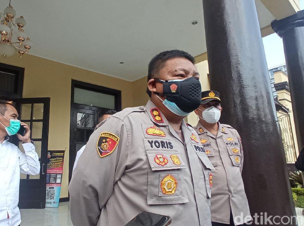 Pungli di Pasar Caringin Bandung, Polisi: Sudah Lama Berlangsung