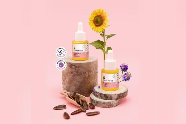 Produk bakuchiol dapat meningkatkan kolagen yang bisa membuat kulit halus awet muda