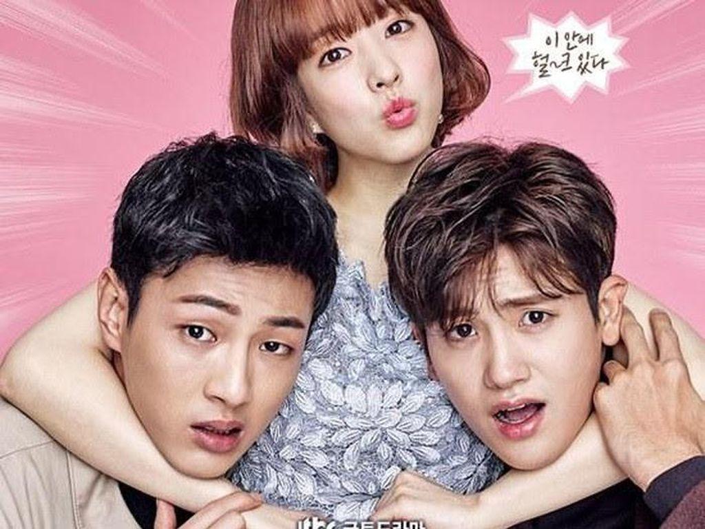5 Tokoh Utama di Drama Korea yang Punya Kekuatan Super