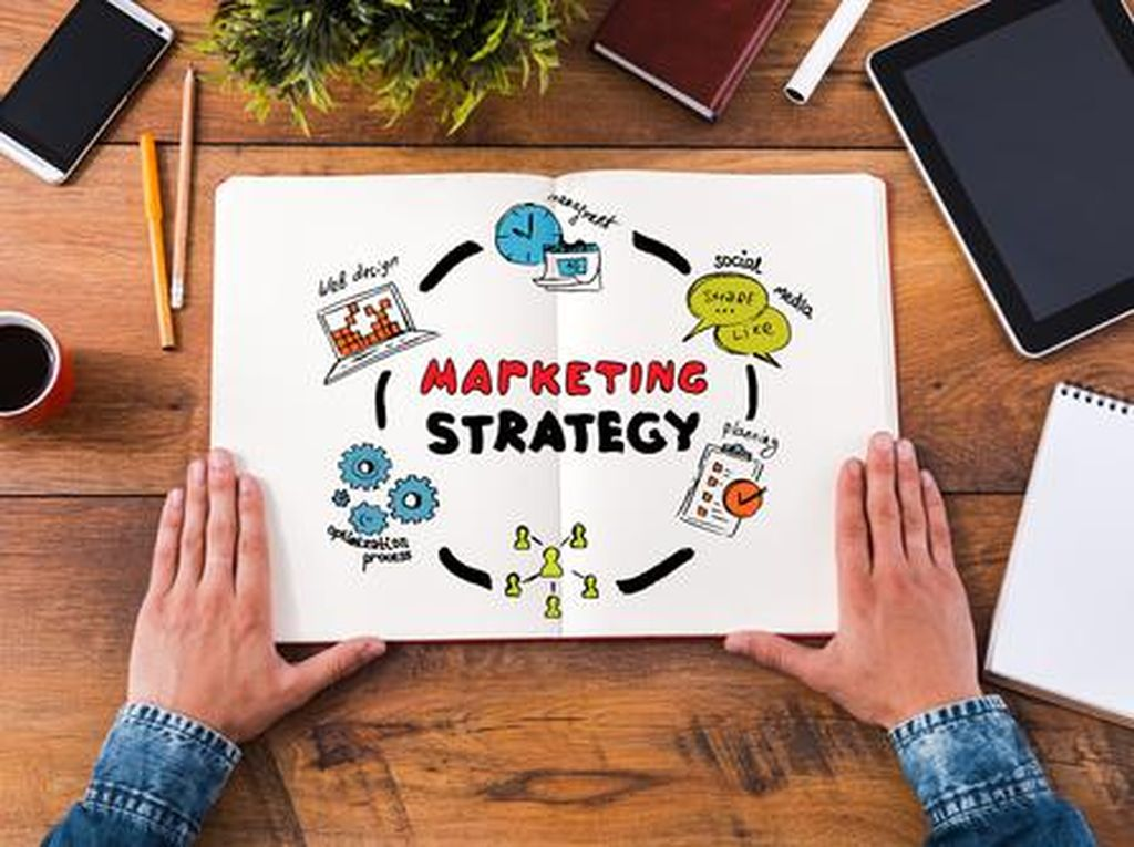 Biar Jadul, Strategi Marketing Ini Masih Efektif hingga Sekarang