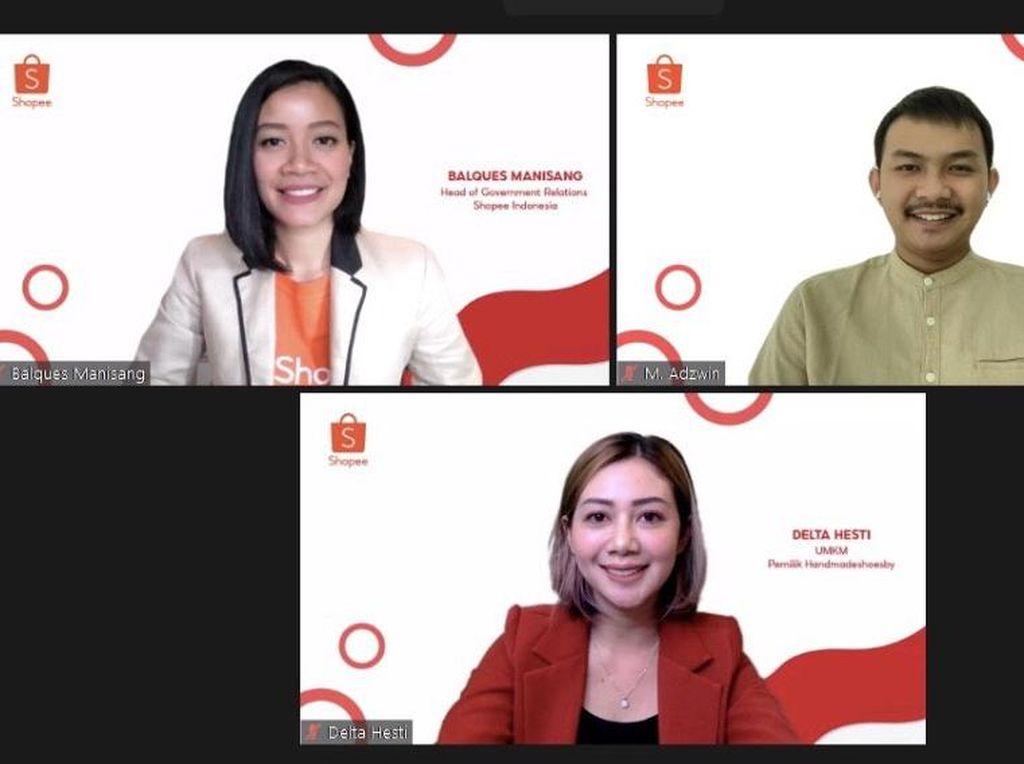 2 UMKM Sukses Kibarkan Merah Putih di Pasar Global, Ini Ceritanya