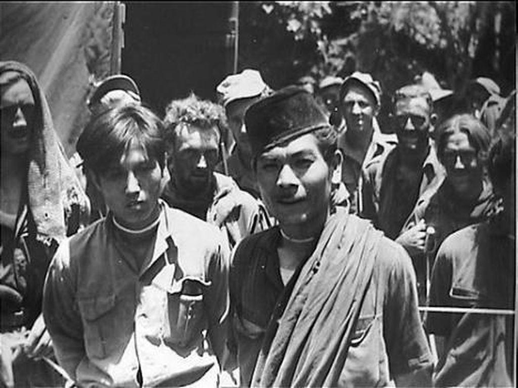 Mengenang Hari Kemerdekaan, Ada Pahlawan RI Asal Korea yang Ikut Berjuang