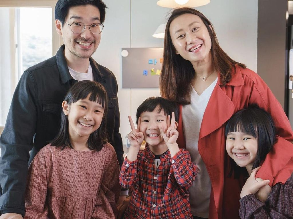 5 Rekomendasi Wisata Korea ala Kimbab Family