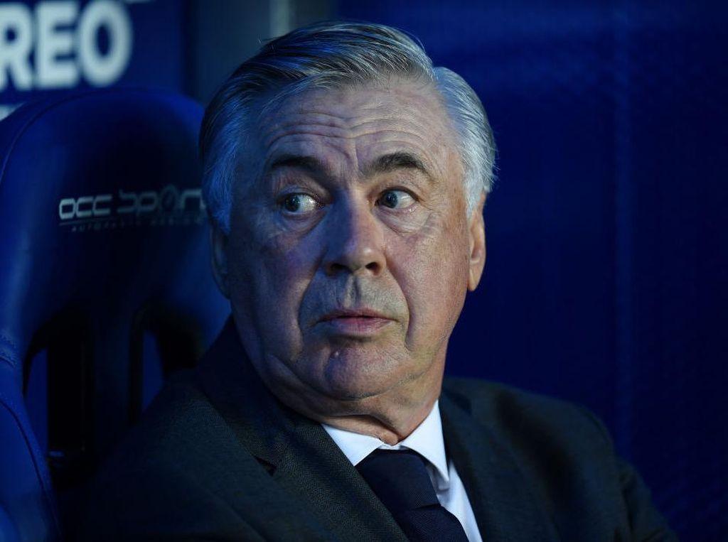 Don Carlo: Valencia Kuat, tapi Real Madrid Lebih Gigih