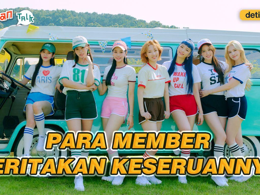 K-Talk Spesial: Melihat BTS Album Baru Weeekly [Play Game: Holiday]