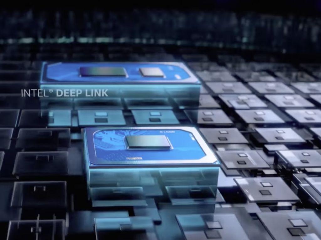 Intel Arc Tantang Nvidia dan AMD Radeon