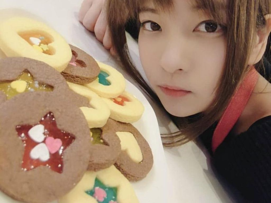 Mikako Abe, Bintang JAV Cantik Penggemar Lolipop dan Ramen yang Baru Pensiun