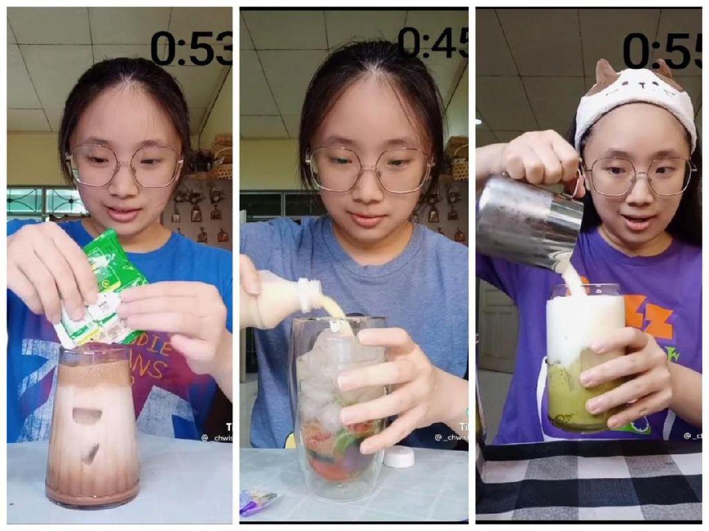 Praktis Banget! 3 Minuman Ini Bisa Dibuat dalam 60 Detik