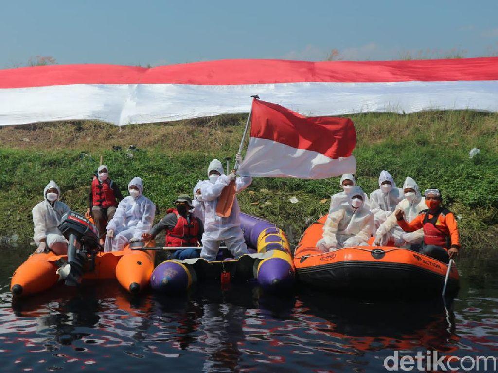 Serba-serbi HUT Ke-76 RI, Bangkit Melawan Pandemi