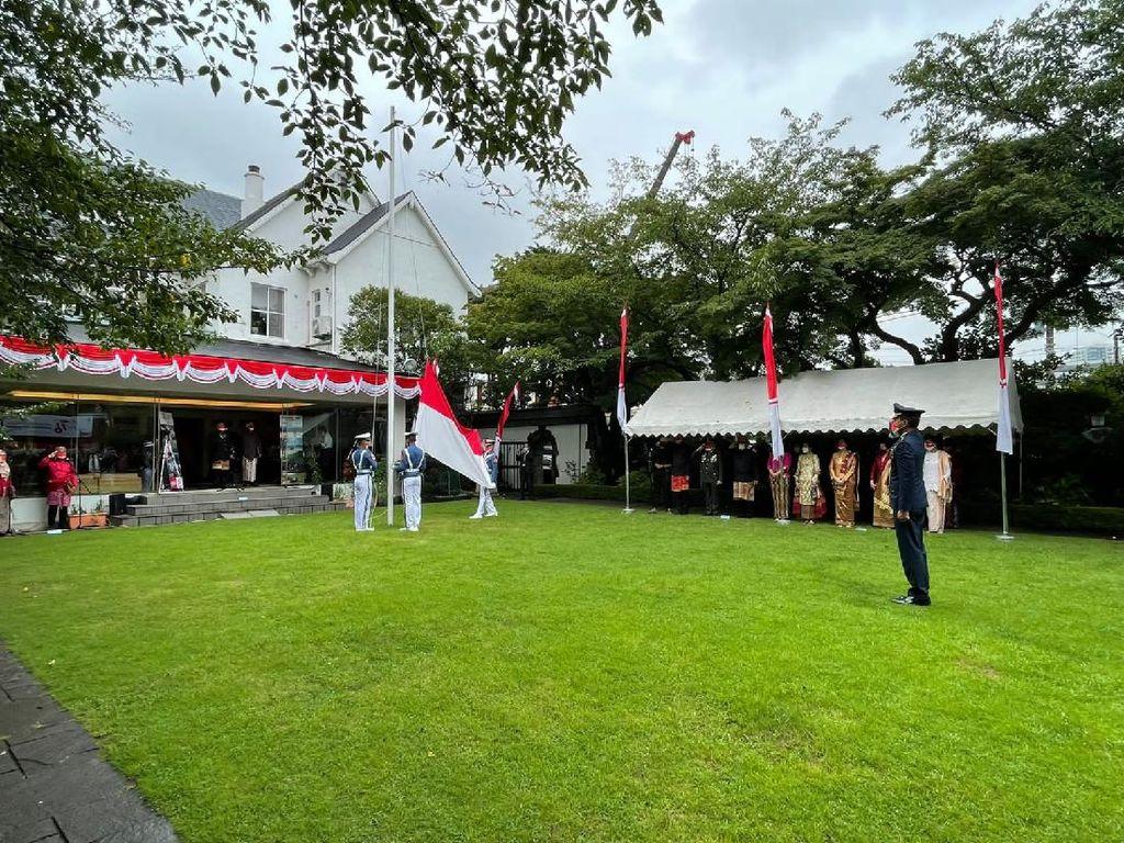 Melihat Monumen Soekarno dan Patung Sudirman di Tokyo saat HUT ke-76 RI