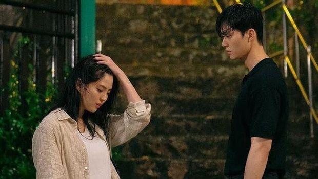 Yoo Na Bi memilih untuk meninggalkan Park Jae Eon/Instagram.com/nevertheless_k_drama
