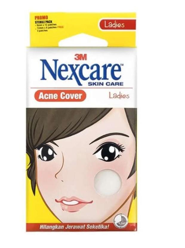 3M Nexcare Acne Cover Ladies / foto : blibli.com